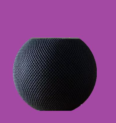 Apple the $99 HomePod Mini