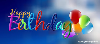 happy birthday wishes image