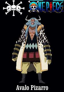 8 Narapidana Impel Down Tingkat 6 yang Sukses Lolos di One Piece!