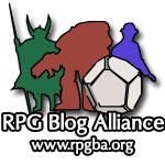 RPG Bloggers Alliance