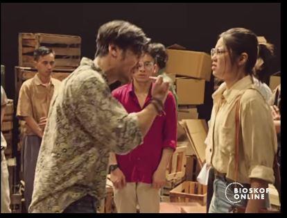 Link Streaming Nonton Film Aum Full Movie Sub Indo Ada Jefri Nichol dan Chicco Jerikho Jadwal Kapan Tayang Hari Ini di Bioskop Online
