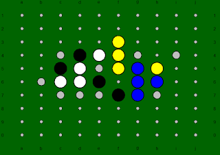 Reversi in R – Part 2: Graphics and Custom Boards