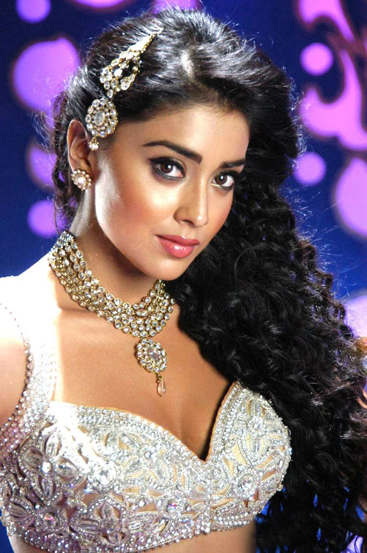 Shriya Hot Navel Exclusive Pics Without Water Mark Gallery -5022