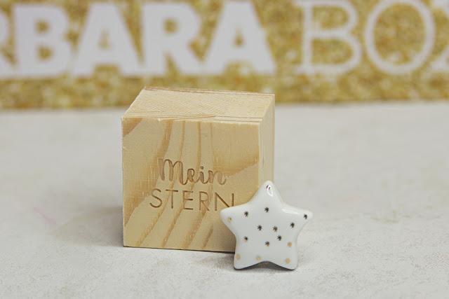 Barbara Box - Dezember 2020 - unboxing