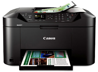Canon MAXIFY MB2020 Printer Driver Download