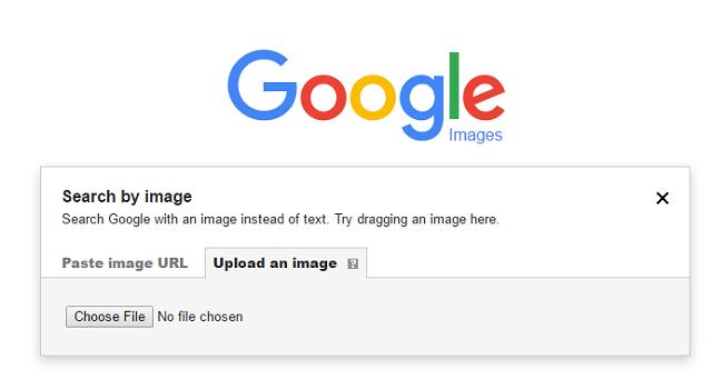 Cari dengan menggunakan gambar