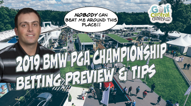 2019 BMW PGA Betting Preview And Tips