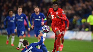 Bayern Munich vs Chelsea prediction, Preview and Odds