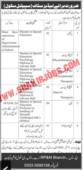 Jobs in Army Service Corps ASC School Jobs September 2020