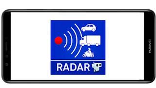 تنزيل برنامج Radarbot Pro mod premium مدفوع مهكر بدون اعلانات بأخر اصدار من ميديا فاير