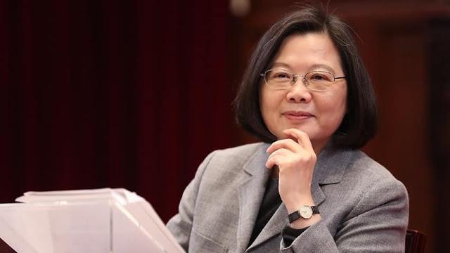 Đài Loan sắp thông qua dự luật chống Trung Quốc 'xâm nhập'
