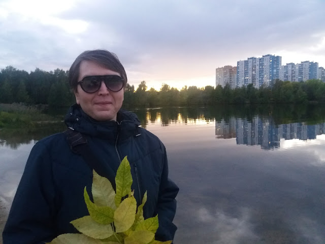 Психолог Евгений Седов — Кумушки-касатушки (перевод)