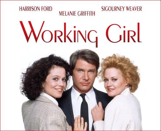 Working Girl, no soy un filete, no puedes sólo ordenarme