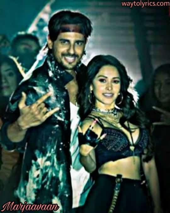 Peeyu Datt Ke Lyrics -  Yo Yo Honey Singh Song | Marjaavaan movie song