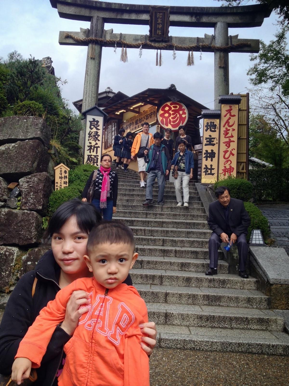 max's blog: 2013日本關西自駕遊-和歌山-京都-大阪 8天遊