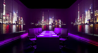 Ultraviolet, Shanghai, Cina