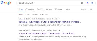 Download java jdk