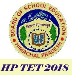 HP TET Notification 2018, Himachal Pradesh Notification 2018