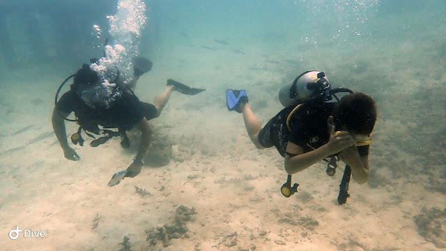 plongée sous marine à Phuket, Scuba diving fun, voyages thailande, les petites bulles de ma vie