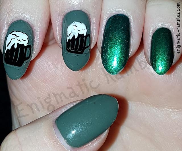 Nails-St-Patricks-Day-2018-Guinness
