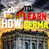 How to learn German language ?