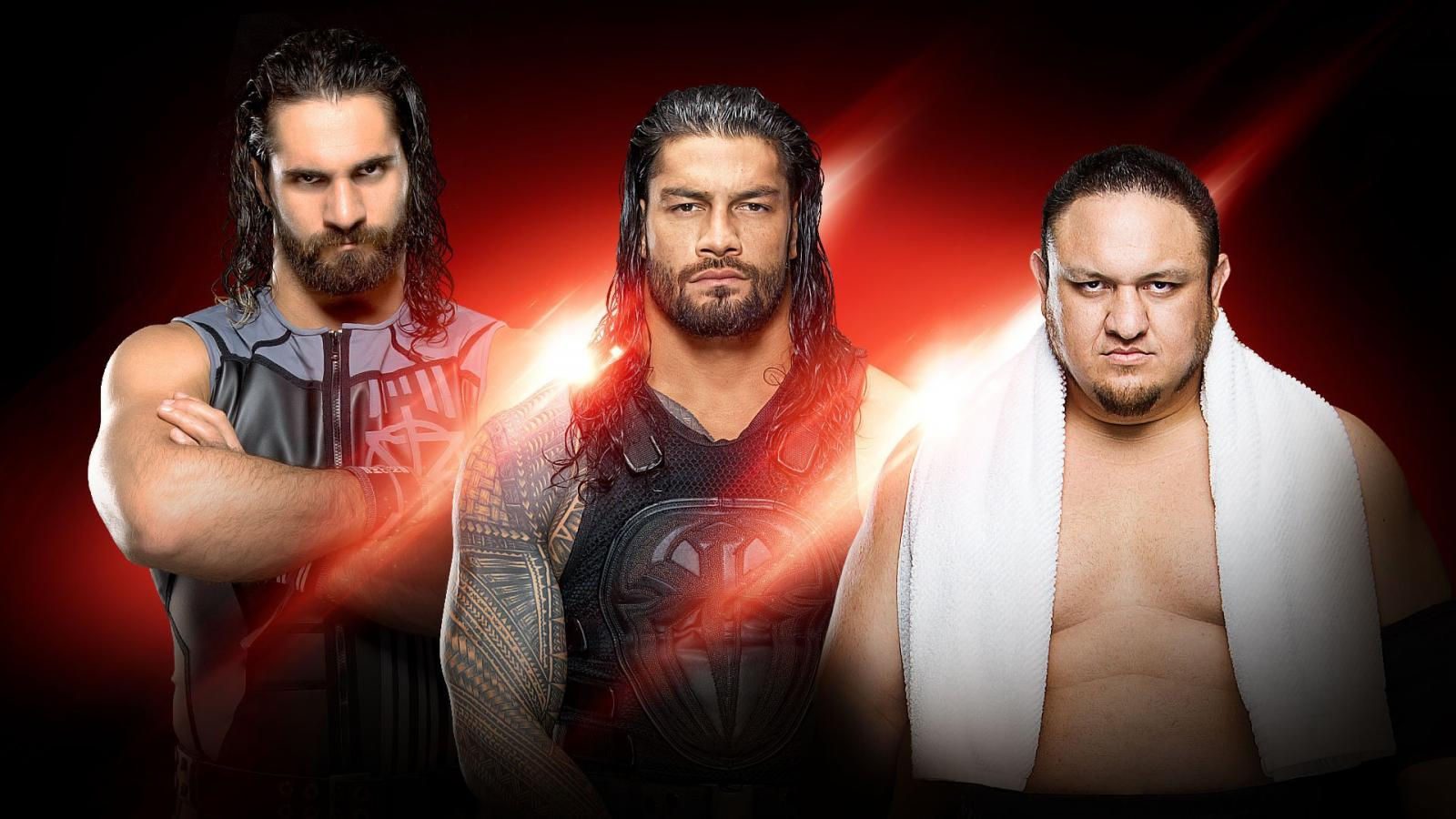 WWE RAW SIOUX FALLS -  2ND July 2018