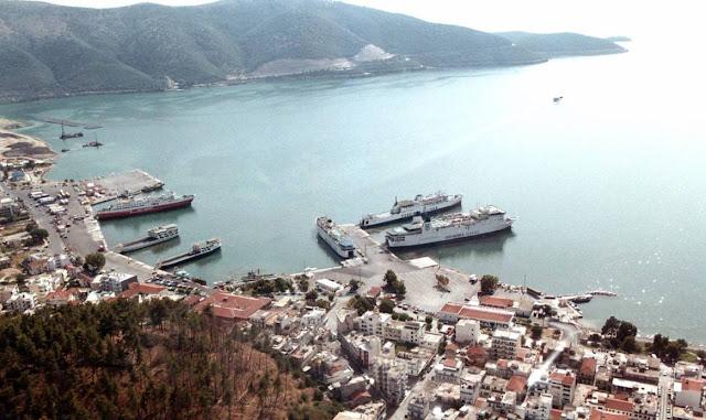 Ήγουμενίτσα: Συνεχείς οι έλεγχοι στο λιμάνι Ηγουμενίτσας για την τήρηση των μέτρων προστασίας από τον κορωνοϊό...
