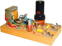 low power radio how to build your own am transmitter plans and