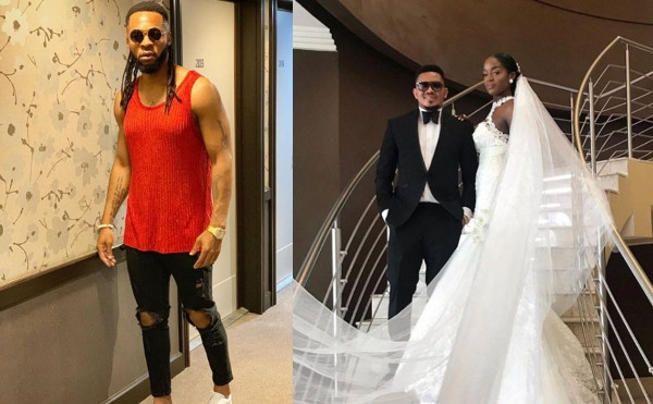 Nigerian Singer, Flavour, Declares He's Ready For Marriage