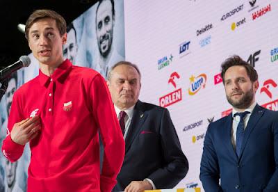 Kamil Stoch nie przestaje zaskakiwać! Co tym razem zrobił Mistrz Olimpijski z Soczi i Pjongczang?