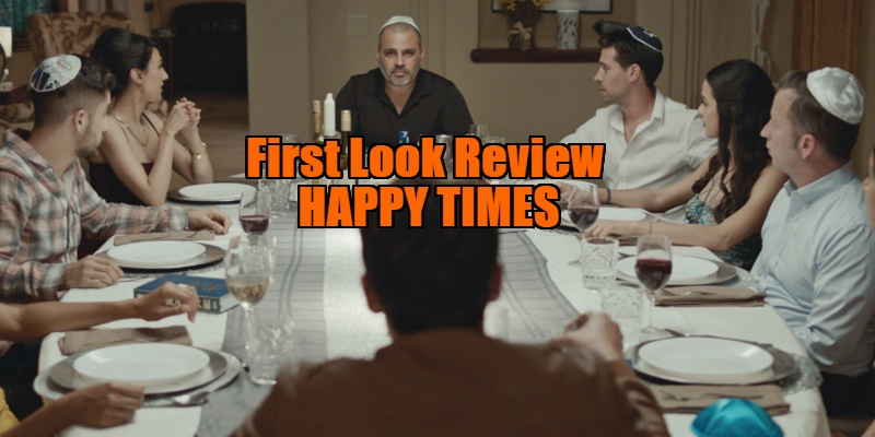 happy times review