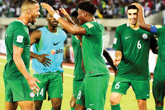 We're focused and ready to crush Argentina - Mikel