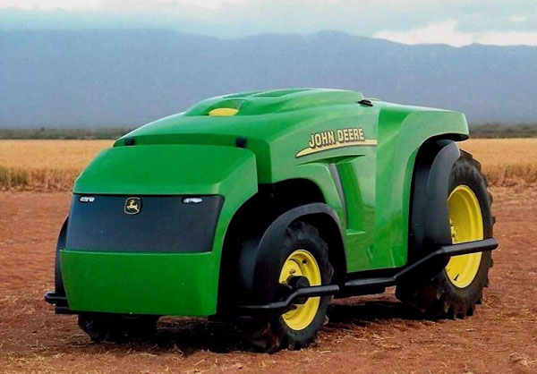 modern agriculture inventions for - photo #21