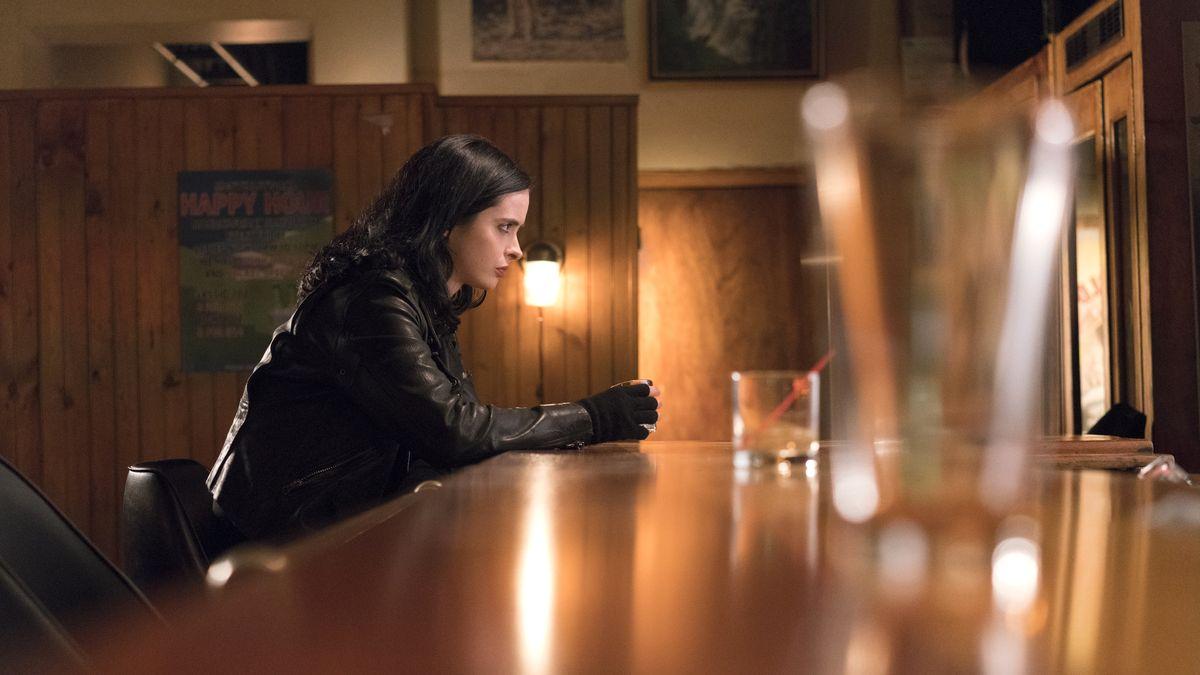 Krysten Ritter reprende su personaje en la segunda temporada de Jessica Jones