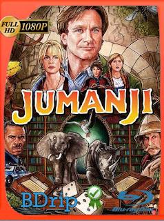 Jumanji (1995) BDRIP1080pLatino [GoogleDrive] SilvestreHD