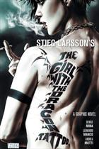 Review - The Girl with the Dragon Tattoo