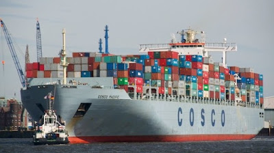 Cosco-Pacific
