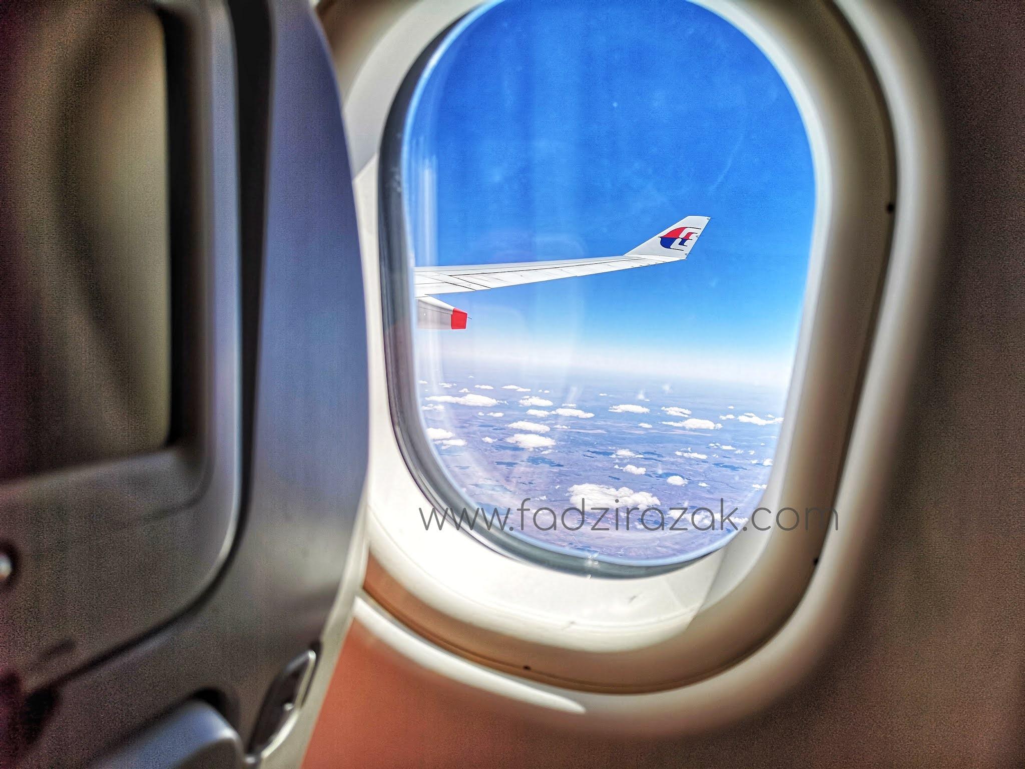 Hijrah Ke Australia - From Malaysia To Australia