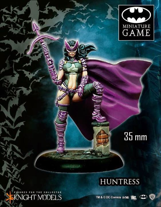 batman miniature game-knight models-huntress-batgirl-deadpool-venom-gang black mask-october-octubre la cazadora-mascara negra-.jpg