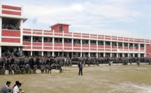 Schools in peshawar  Pakistan