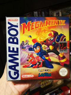 megaman iv gameboy