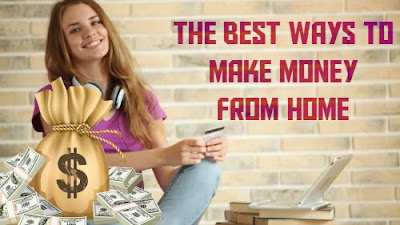 How to make best online business & earn real money.tips and tricks
