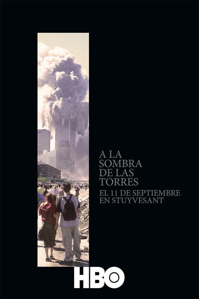 A La Sombra De Las Torres: En Stuyvesant (2019) AMZN WEB-DL 1080p Latino