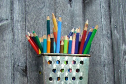 32 Creative and Fun DIY Back to School Ideas