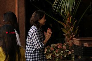 Actress Aishwarya Rai Father Prayer Meet Set 1  0042.JPG