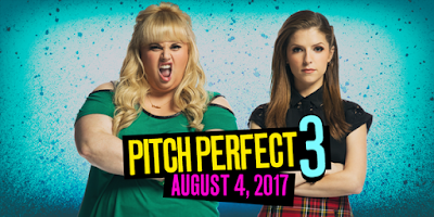 Cinta Laura Bintangi Sekuel Film Hollywood 'Pitch Perfect 3′