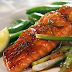 Resep Steak Salmon Saus Tomat