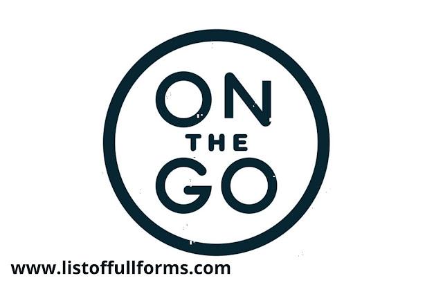 OTG full form