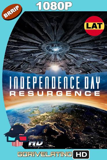 Día de la Independencia: Contraataque (2016) BRRip 1080p Latino-Ingles MKV
