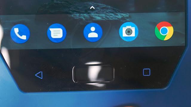 Bentuk prototipe Nokia 9 bocor beserta spesifikasi lengkapnya